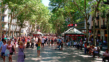 barcelona-hotel-larambla